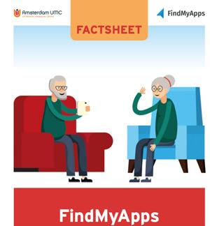 Findmyapps applicatie