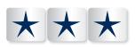 logo WFZ 3 sterren