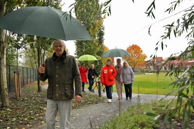 Heerma State van Stichting Groenhuysen