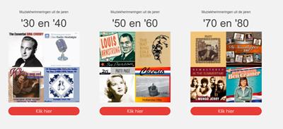 Alzheimer Nederland bij Spotify