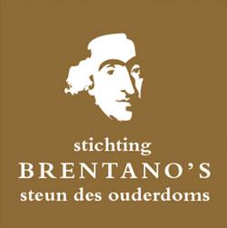 Stichting Brentano's logo