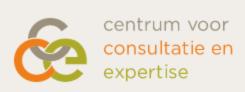 Centrum voor Consultatie en Expertise logo
