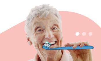 Ook op latere leeftijd is goede mondzorg belangrijk