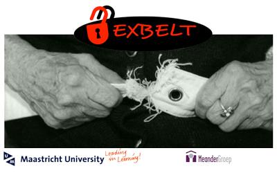 Exbelt-methode is ontwikkeld in samenwerking met de universiteit
