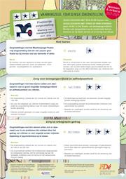 Factsheet WFZ 2017-2019