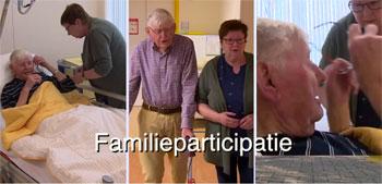 Familieparticipatievideo ziekenhuis Slingeland
