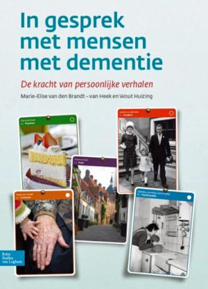 Workshop 'In gesprek met mensen met dementie'