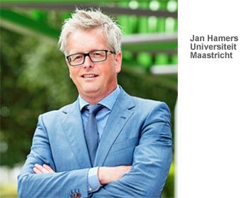 Jan Hamers, Universiteit Maastricht