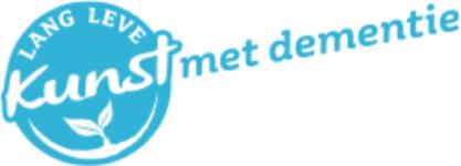 Logo Kunstkonnekt: Kunst met dementie