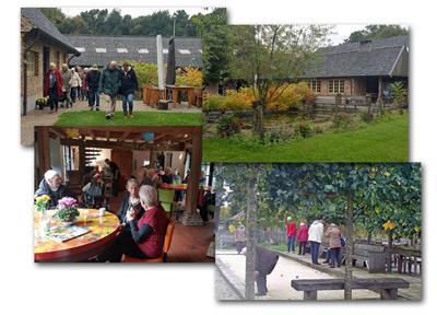 Zorgboerderij Ouderenlandgoed Grootenhout
