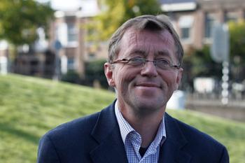 prof.dr. Sytse Zuidema