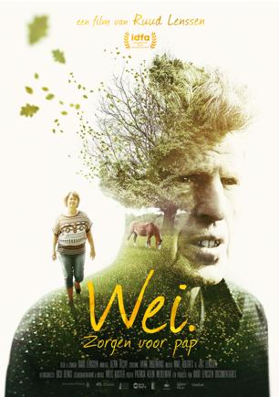 Wei - film van Ruud Lenssen