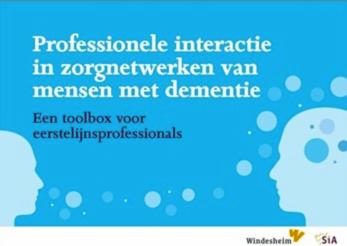 Toolbox Professionele Interactie Windesheim