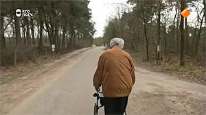 met dementiein het bos