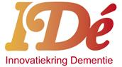 logo Innovatiekring Dementie - IDé